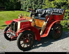 Darracq 1903-1905