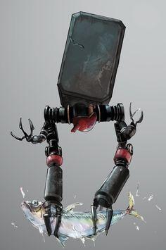 NieR: Automata YoRHa Pod 042