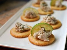 SEAFOOD on Pinterest | Smoked Fish Dip, Ceviche and Smoked Fish