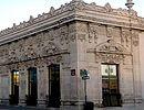 Casa Siglo XIX y Bar 1900, Chihuahua, México.  Exposiciones de arte en el centro de la ciudad, cerca de la Catedral.  (614) 439-8080  Entrada Libre  8 a 16 hr (Cierra Domingo)  Av. Juárez y 6a. No. 601