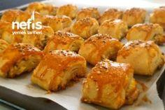Kedidili Bisküvili Hafif Balkabağı Tatlısı - Nefis Yemek Tarifleri Baked Potato, Potatoes, Baking, Ethnic Recipes, Pizza, Food, Potato, Bakken, Essen