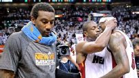ESPN Video: Miami Heat beat NY Knicks on to 2nd rd against Indiana Pacers