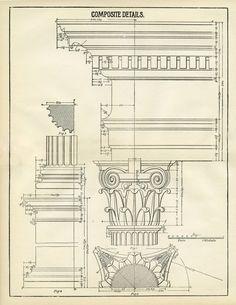 Printable Architecture Diagram