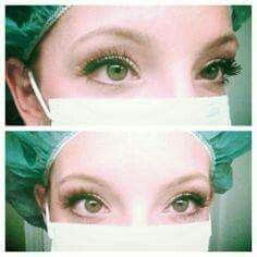 Need mascara that works long shifts, overtime and floating?  From one nurse to another, you need to try this!  3D mascara, epi for your eye lashes  Www.mysweetlashes.com