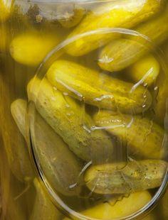 Így készítsd el a kovászos uborkát | femina.hu