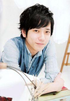 Jutatsu as NinoKazu You Are My Soul, Ninomiya Kazunari, Japan Art, Good Looking Men, Best Actor, Cute Guys, The Magicians, Sexy Men, Dancer
