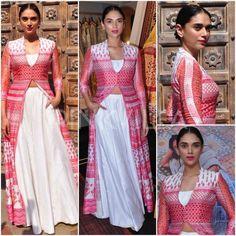 Celebrity Style,anita dongre,Aditi Rao Hydari