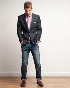 The Big Ten: Fashion Shows: GQ