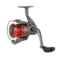 """Ignite """"A"""" Spinning Reel 4+1 BB - 4.8:1 65sz Outdoor Store Ignite """"A"""" Spinning Reel 4+1 BB – 4.8:1 65sz Manufacture ID: IT-65a The Okuma Ignite A spinning reel is designed with a corrosion-resistant graphite body, machined aluminum spool, brass pinion gear, and stainless steel bail wire. It offers a multi-disc drag system, 4-bearing drive, and a Quick-Set anti-reverse roller bearing for instant handle…"""