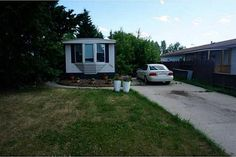 248 Lee Ridge Rd, Edmonton Property Listing: MLS® #E3423262 Active Property Listing, Recreational Vehicles, Homes, Houses, Camper, Home, Computer Case, Campers, Single Wide