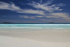Cape Le Grand, Esperance Western Australia by Amanda Paul