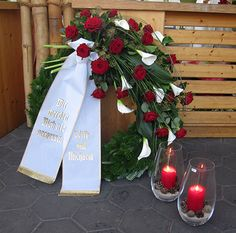 Terrific No Cost (Trauerfloristik) - Tips Among the absolute most lovely and sophisticated varieties of flowers, we carefully selected the mat Funeral Floral Arrangements, Flower Arrangements, Daffodils Planting, Casket Sprays, Funeral Flowers, Table Flowers, Ikebana, Dried Flowers, Flower Pots