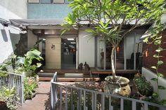 禾澤設計工程有限公司 - 尤噠唯建築師事務所景觀設計