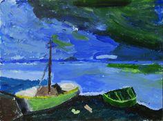 maurice marinot paintings - Google'da Ara