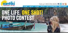 Contest, Contiki, Photo, Win