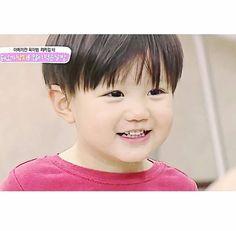 baby Taeoh ♡