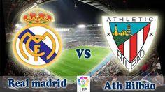 Portail des Frequences des chaines: laliga - Real Madrid CF vs  Athletic de Bilbao 18....
