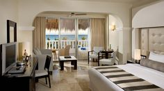 Grand Sunset Princess All Suites & Spa Resort ***** - our suite!!