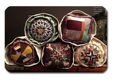 Art Workshop: Traditional Korean Pillow