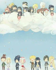 Shared by Sabaku No Lilly. Find images and videos about anime, naruto and sakura on We Heart It - the app to get lost in what you love. Anime Naruto, Naruto Fan Art, Naruto Comic, Naruto Sasuke Sakura, Naruto Cute, Naruto Shippuden Sasuke, Itachi Uchiha, Otaku Anime, Manga Anime