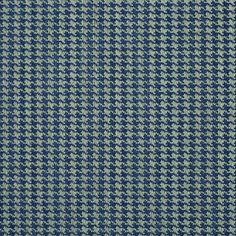 G Plan Vintage:  J364 - Dogtooth Blue