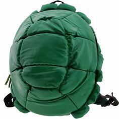 Teenage Mutant Ninja Turtles Shell Backpack