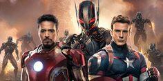 vision avengers - Buscar con Google