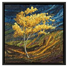 Breeze 5 Tapestry - Textile