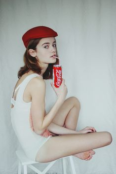 Paula @ Via Models by Clara Nebeling | C-Heads Magazine