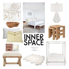 """""""Inner Space"""" by helenevlacho on Polyvore"""