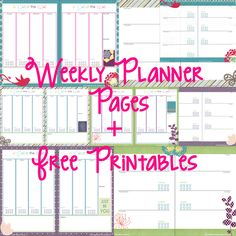 Hi lovies! Time flies so fast right? Can you imagine it; almost half of February has past. It seems just like yesterday when I showed you my tutorial on how I made my weekly pages. Because I can't ...