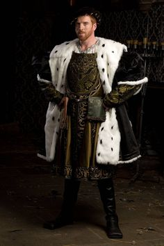 Behind-the-scenes with the costume makers for Wolf Hall, Broadchurch