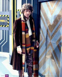 Doctor Who 4th Doctor Nightmare Eden