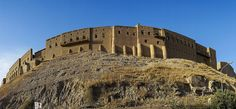 UNESCO adds Erbil Citadel to World Heritage List