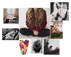 """""""Rainy Day with Ashton"""" by infinitygangster ❤ liked on Polyvore featuring Forever 21"""