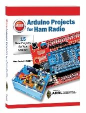 Interested in combining the power of Arduino with the long running technology of HAM Radio? This book is a great place to get started. — Douglas Building on the success of Arduino for Ham Radio, th…