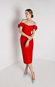 off_the_shoulder_bow_silk_faille_dress_front1