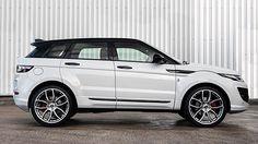 Range Rover Evoque 2.0 TD4 SE Tech 5DR LE 2016/66 £54,999 Fuji White/Ebony Leather call Dario on 0207 751 4555 or dario@kahndesign.com for additional information #kahn #kahndesign #projectkahn #Evoque #LE #Setech #white #bespoke #custom #handstitchedleather #ukmade