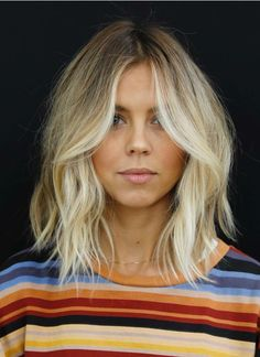 Long bob hairstyles for thin hair zdrowie i uroda hair, hair styles i Lob Haircut 2018, Haircut Bob, 2018 Haircuts, Haircut Style, Bob Haircuts, Style Hair, Woman Haircut, Thin Hair Haircuts, Layered Haircuts
