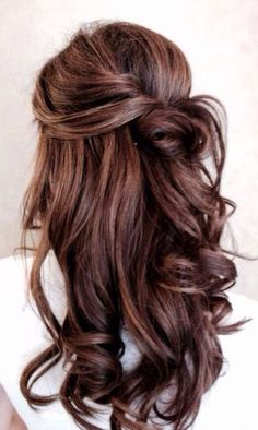 Absolutely love the colour with this hair. Wish mine was long enough to do this