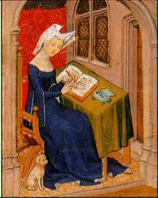 Medieval Women / kchristinewriting.jpg