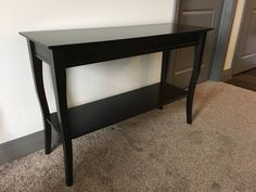 Console table from Pier 1 Imports