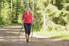 Kyllä vain, kävelykin hoitaa terveyttäsi! Muisti paranee, selkävaivat vähenevät, rasva palaa...   Kodin Kuvalehti