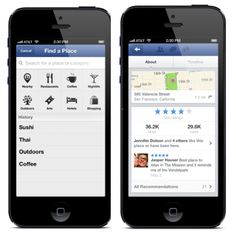"As of today, you can count Facebook as a potentially significant new competitor in local search — on mobile devices. The company is updating the ""Nearby"" feature in its iOS and Android apps. Read more about the news here: http://searchengineland.com/facebook-nearby-local-search-142617"