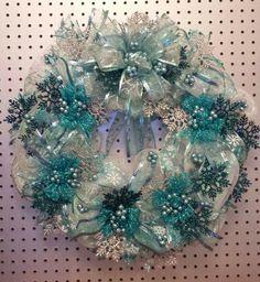 Winter is here wreaths!