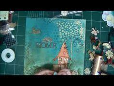 Saturday MIXTRAVAGANZA - Home canvas