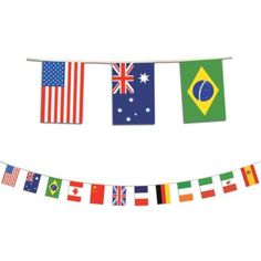cheap flags of the world