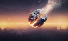 """Asteroids NASA is describing as a 'potentially hazardous asteroid' that is on a 'close approach' towards Earth. - NASA has issued an alert that a """"potentially hazardous asteroid"""" is on a """"close approach"""" towards Earth. Hiroshima, Bomba Nuclear, Science Gallery, Henny Penny, Global Warming, Terra, Solar System, Apocalypse, Puerto Rico"""