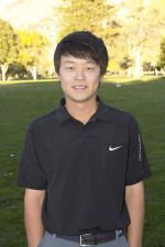 Seokwon Jeon Named Utah State Student-Athlete of the Week