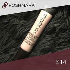 Smashbox eye primer ** please see photos for condition! Some products are brand new but some have minimal professional usage. Price is reflective of usage.** ** ALL my products are authentic!** **any questions please ask before you purchase** ** happy shopping and I hope you enjoy!** Makeup Eye Primer